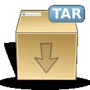 .tar.gz archive